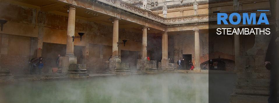 Roma Steam Baths Ltd